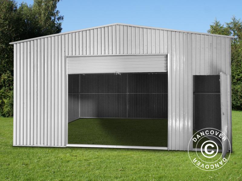 Garden Shed Metal Garage