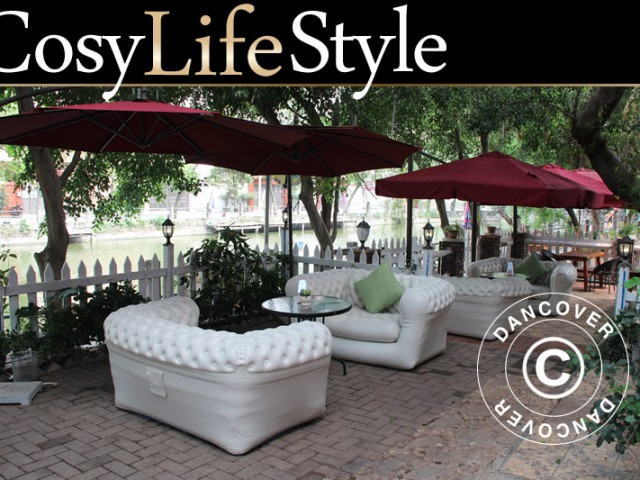 CosyLifeStyle sofa