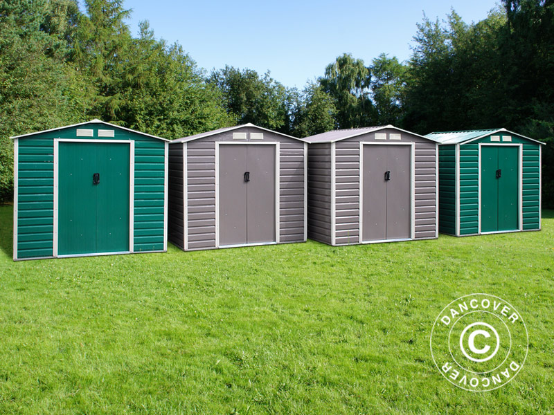 Garden shed for your tools