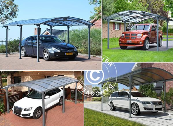 carport are the elegant solution