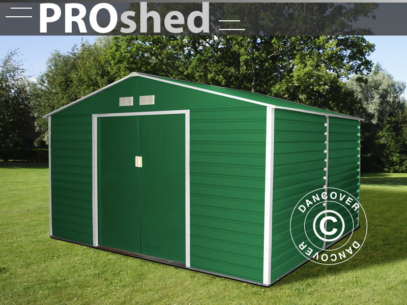 garden shed - garden sheds from Dancover