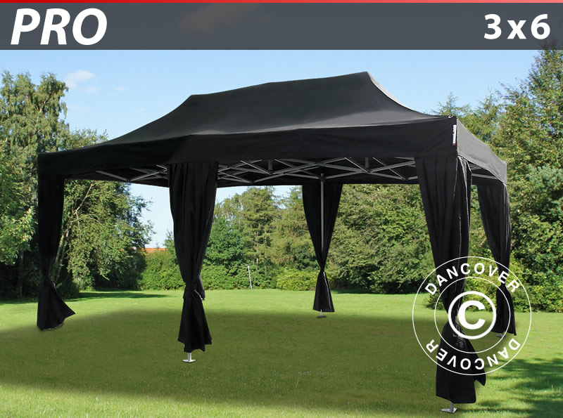 Party tent for your next event