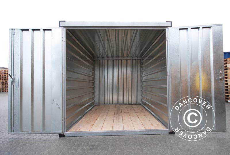 Storage solutions all year round