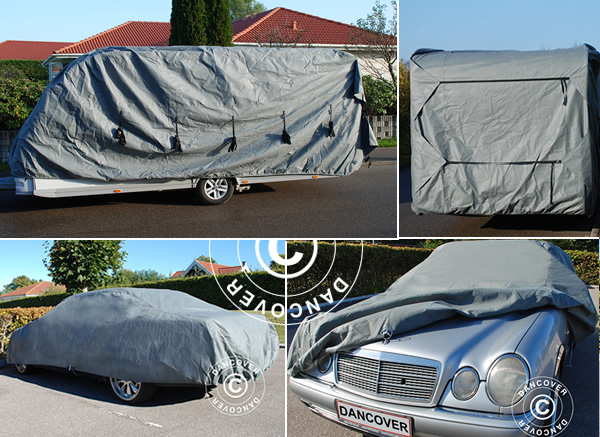 carcovers and caravan covers