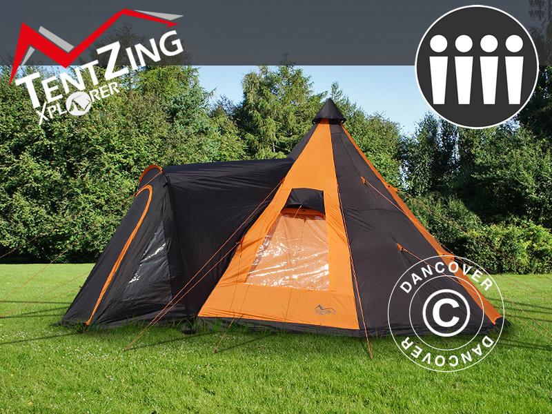 pop up tents – Dancover blog