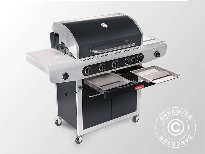 Barbecook barbecue grill for gas