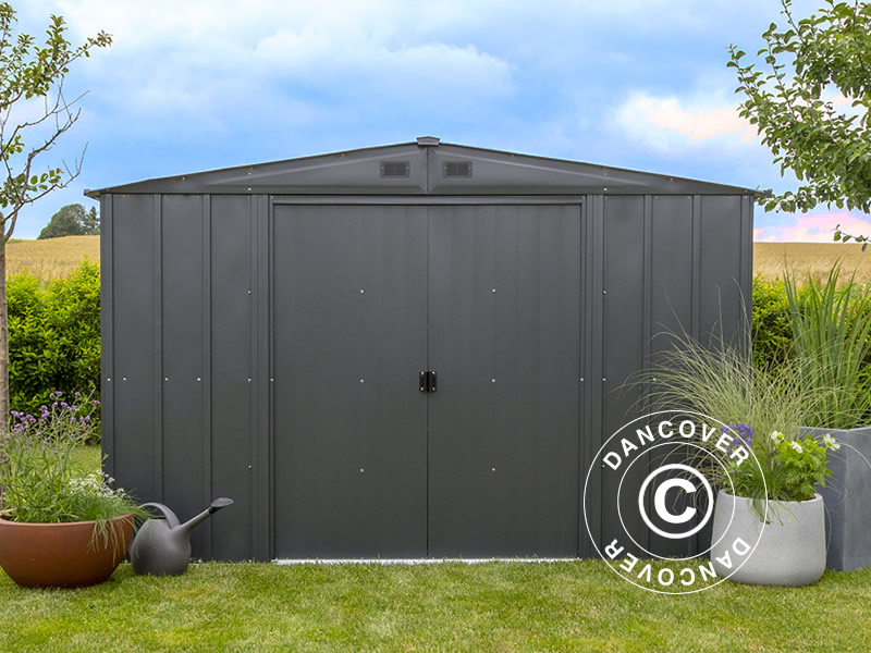 Garden sheds from Dancover