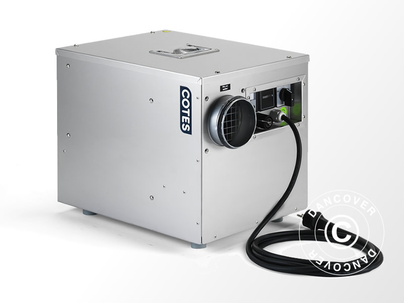 Adsorption dehumidifiers from Dancover