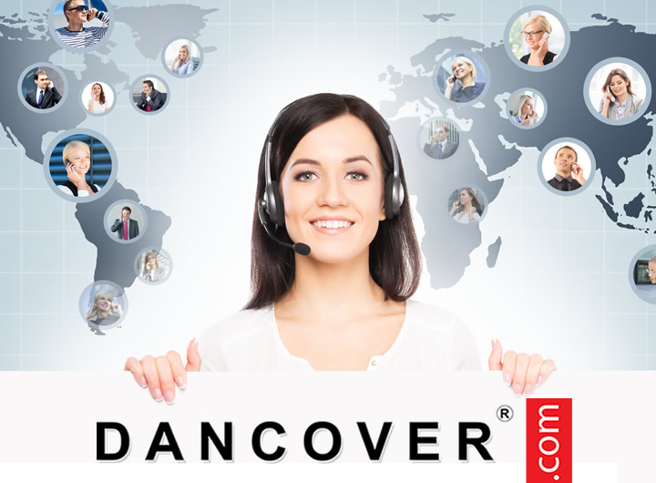 Contact Dancover