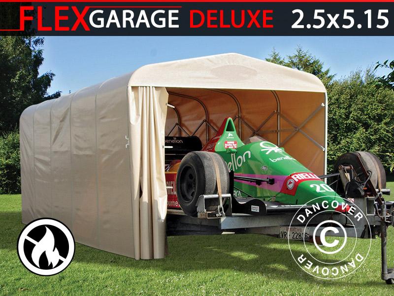 Effective and flexible portable garages. Portable garages ...